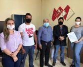 Prefeitura de Tucumã assina termo de cooperação técnica com a EGPA