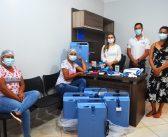 Prefeitura de Tucumã investe em equipamentos para o Programa Melhor em Casa